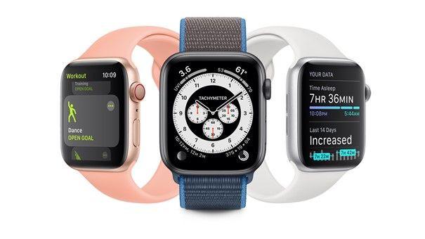 Karşınızda yeni nesil Apple Watch! Tamamen yeni bir tasarım - Page 2