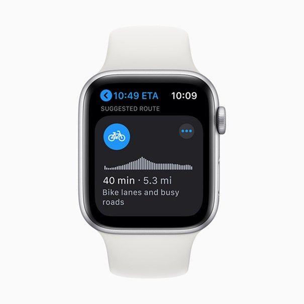 Karşınızda yeni nesil Apple Watch! Tamamen yeni bir tasarım - Page 4