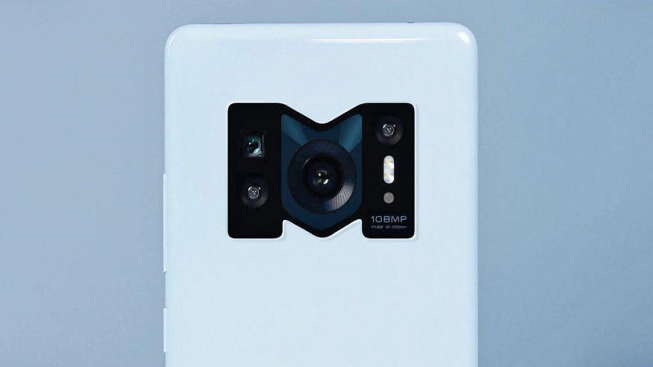 """Xiaomi 12'den """"M"""" tasarımlı kamera modülü!"""