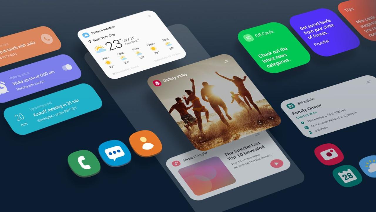 One UI 4.0 beta çıkış tarihi ve desteklenen cihazlar belli oldu!