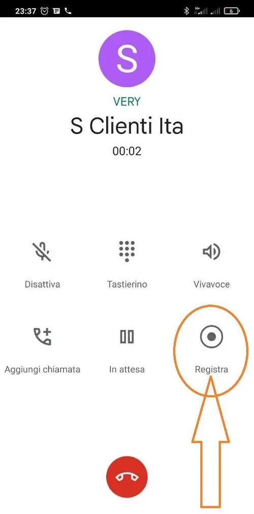Google's Phone app now supports call recording! 5