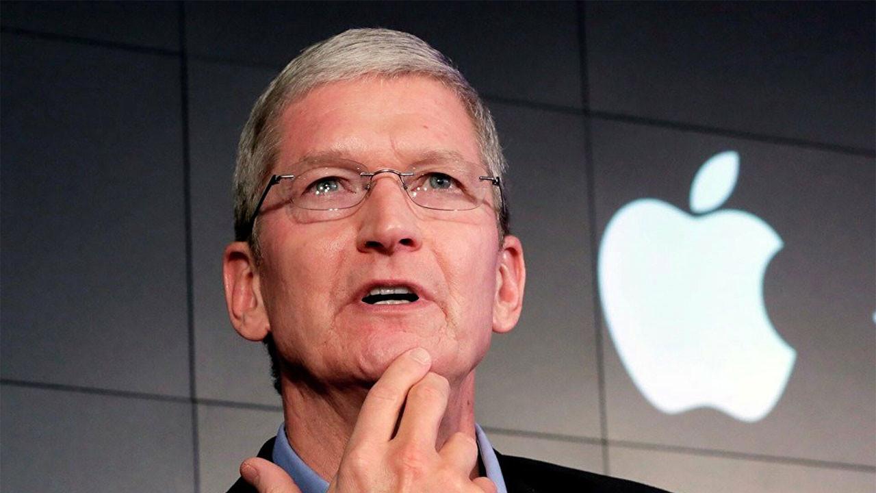 Samsung ve Apple'a bir darbe daha