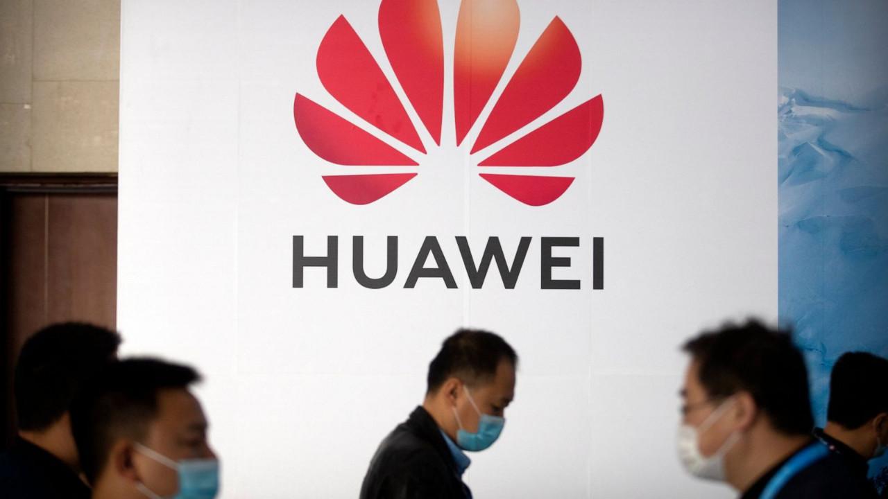 Huawei'den ABD'ye göz dağı niteliğinde duyuru!