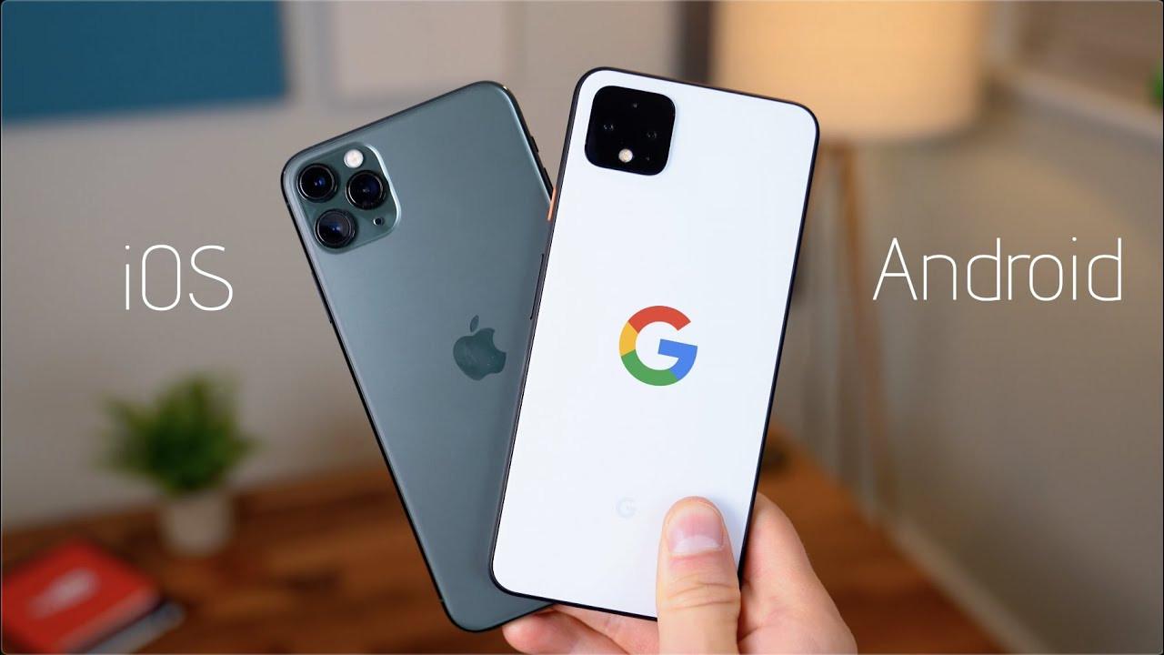 Android kullanıcılarından şok iPhone cevabı