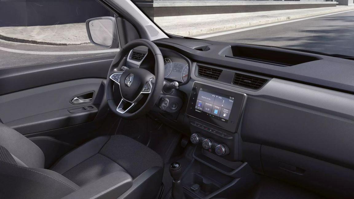 Yeni Renault EXPRESS Combi ve EXPRESS Van Türkiye'de satışa sunuluyor! - Page 2