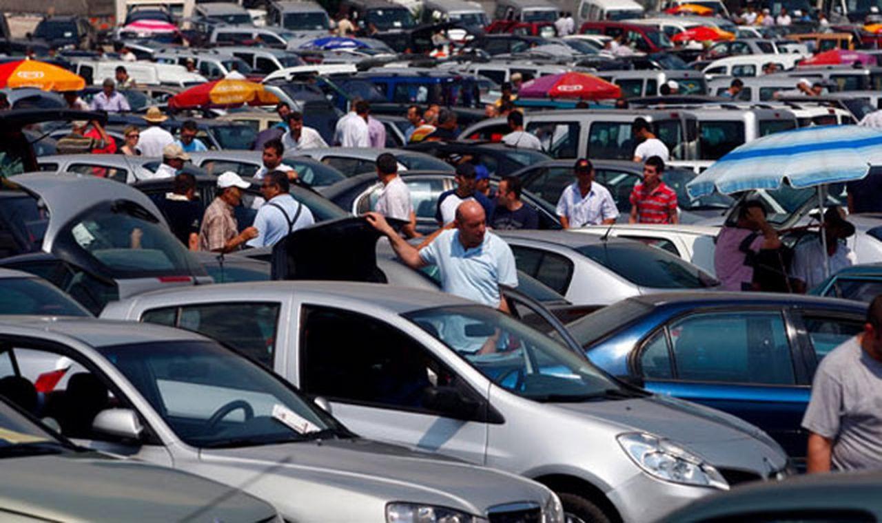 İşte Türkiye'de en çok satan ikinci el araba modelleri - Page 1