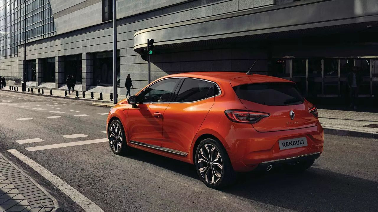 Renault Clio September prices! You bought it at these prices, it will not be repeated! 3
