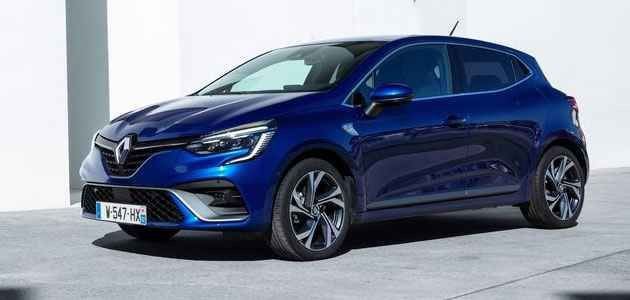 Renault Clio September prices! You bought it at these prices, it will not be repeated! 5