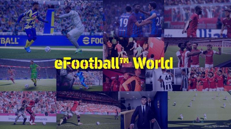 eFootball 2022 resmi çıkış tarihi ve tüm detaylar! - Page 1