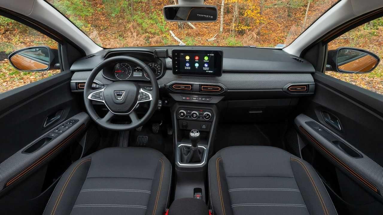 New Dacia Sandero price list! Europe's best selling car 2