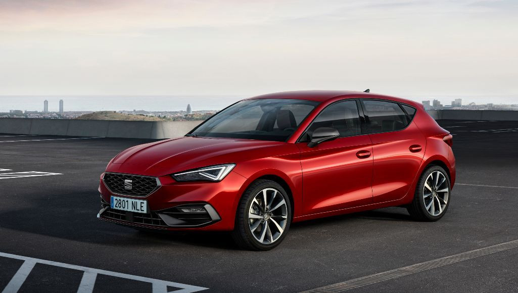 New Seat Leon current price list! Prices have bottomed out 3