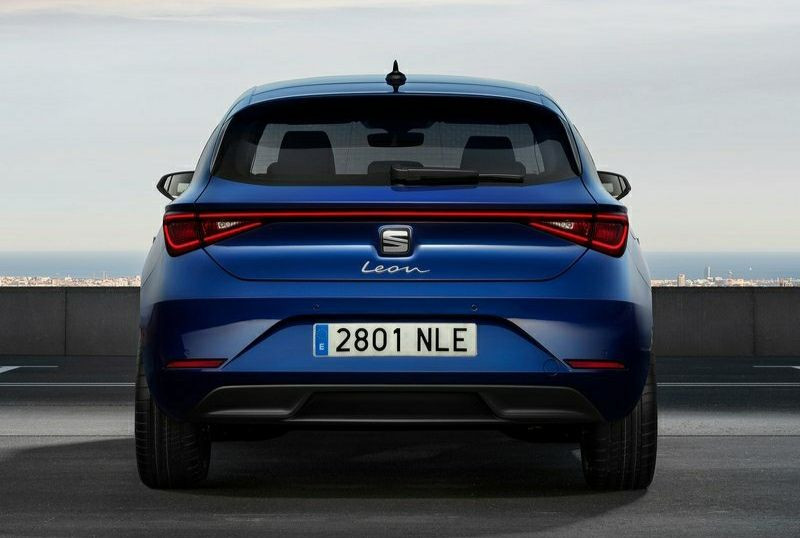 New Seat Leon current price list! Prices have bottomed out 4