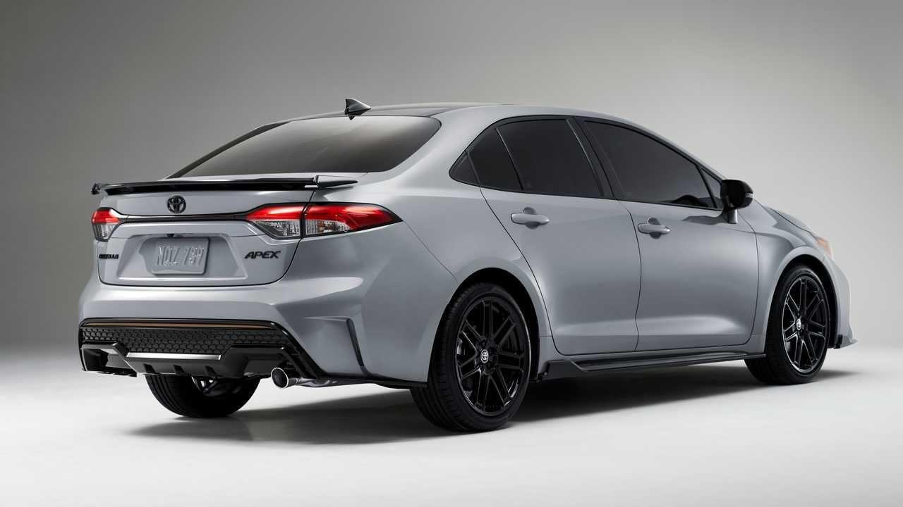 2021 Toyota Corolla fiyat listesi! İşte size fırsat - Page 2