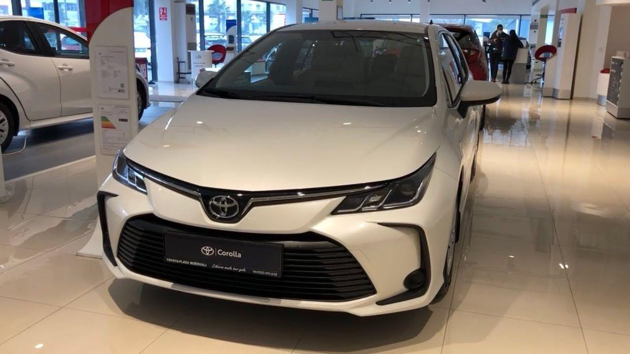 2021 Toyota Corolla fiyat listesi! İşte size fırsat - Page 3