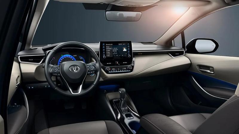 2021 Toyota Corolla fiyat listesi! İşte size fırsat - Page 4