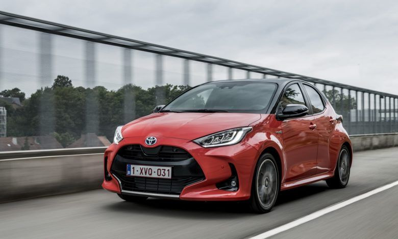 New Toyota Yaris prices are very reasonable! Don't miss out! 4