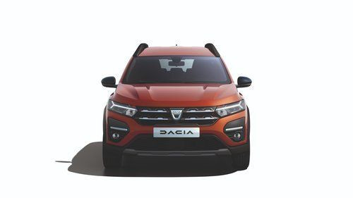 The seven-seat Dacia Jogger will sell like cheesecake! 2