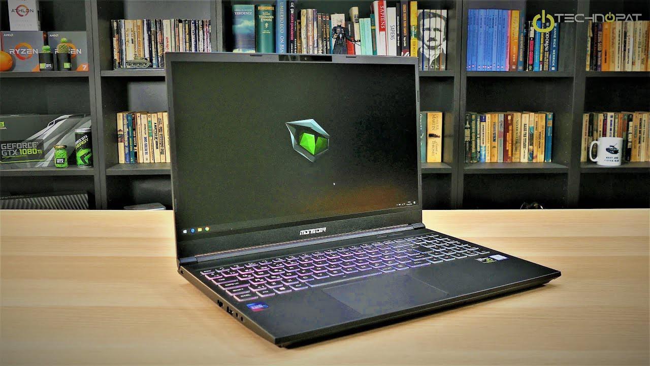 Ucuz PC bekleyenlere müjde! Monster bombayı patlattı