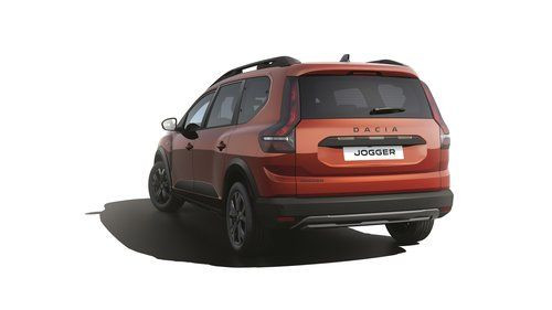 The seven-seat Dacia Jogger will sell like cheesecake! 3