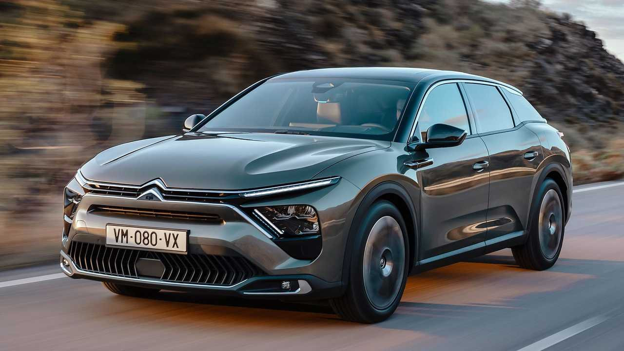New Citroën opportunity with cash discount and interest-free advantage! 2
