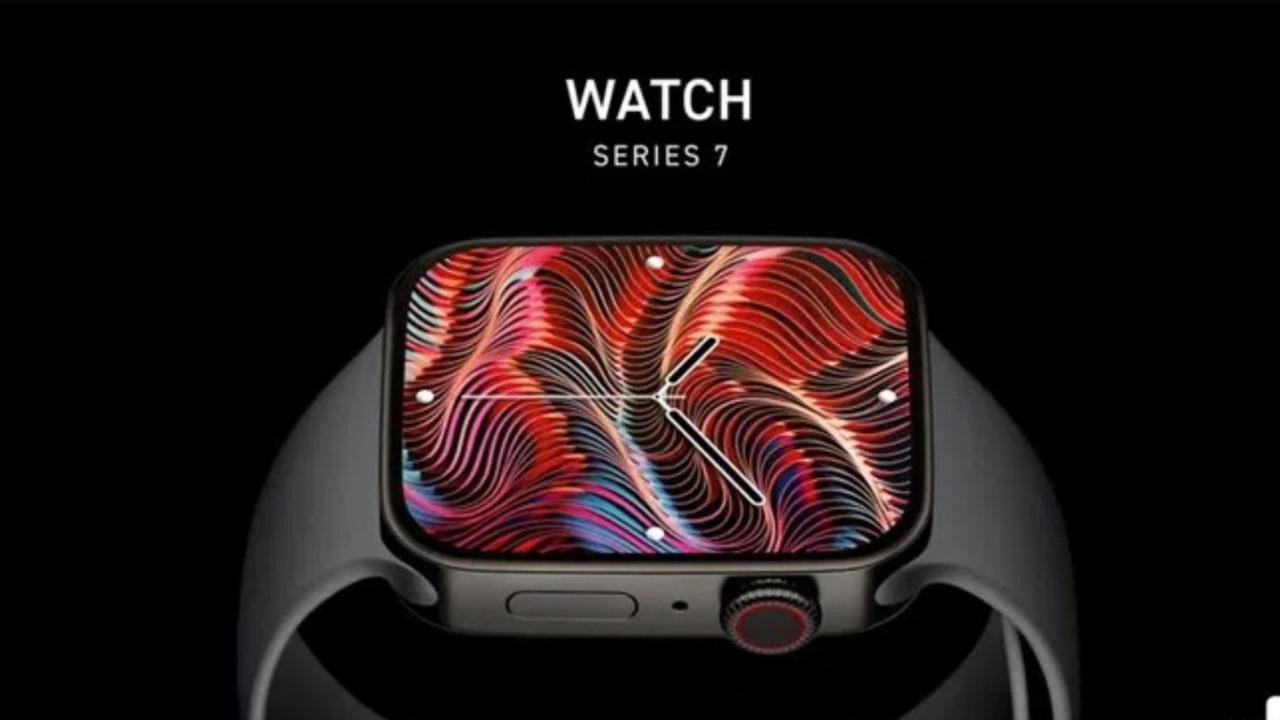 Etkinlikte asıl sürpriz Apple Watch 7'den gelebilir!