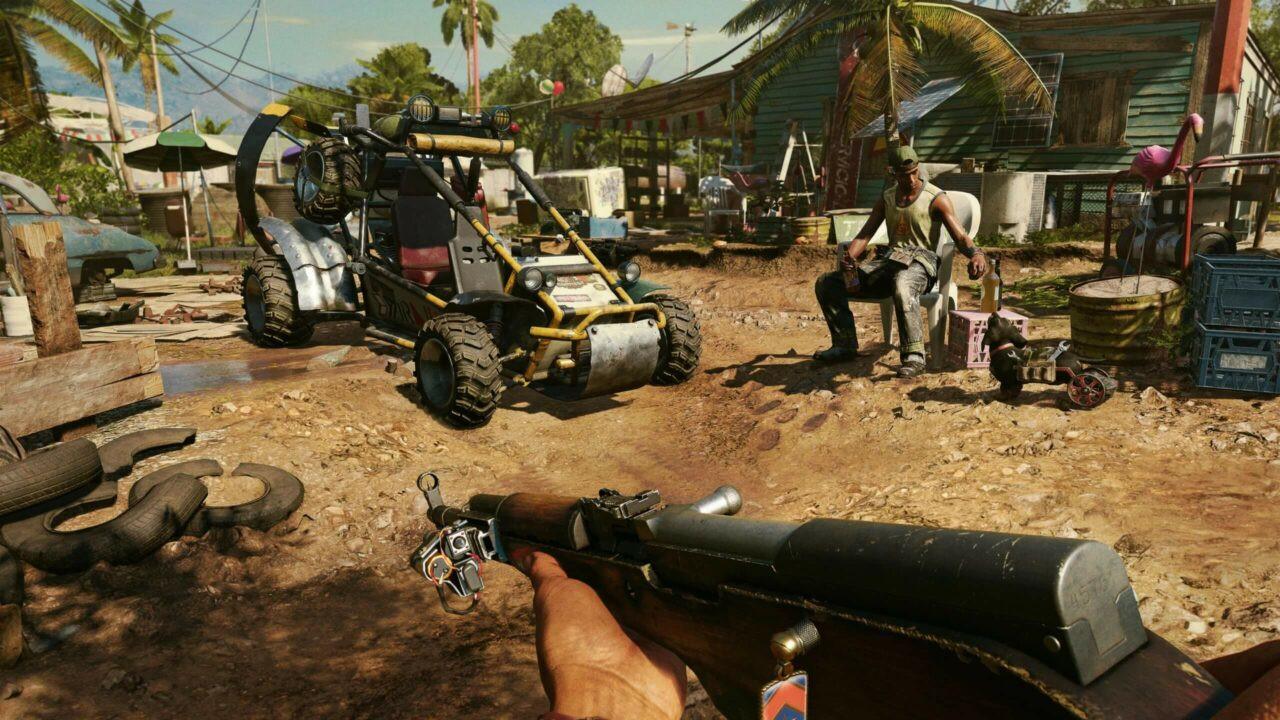 Far Cry 6 sistem gereksinimleri açıklandı!