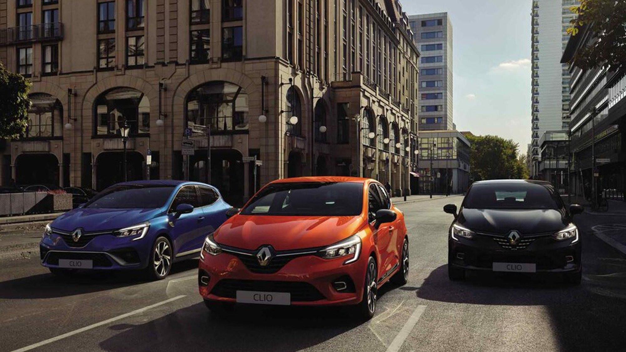 Şok açıklama! Renault kontak kapatıyor!