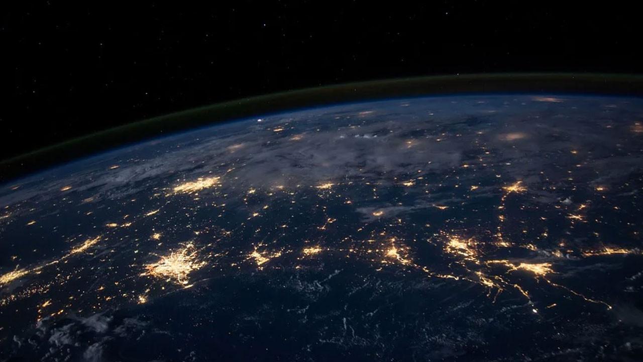 Uzayda Yaşam İçin En İdeal Adres!