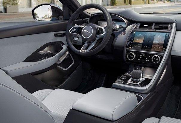 Jaguar E-Pace 2021 fiyatıyla Türkiye'de yok satar! - Page 2