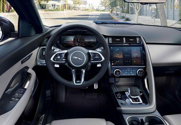 Jaguar E-Pace 2021 fiyatıyla Türkiye'de yok satar! - Page 3