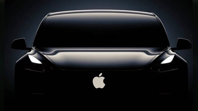 Why did Apple hire Mercedes and Porsche engineers? 3