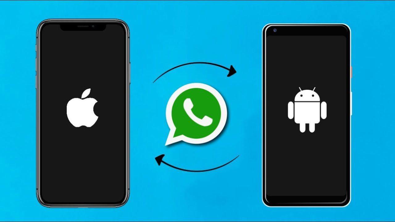 WhatsApp verilerini artık iOS'tan Android'e taşıyabilirsiniz!