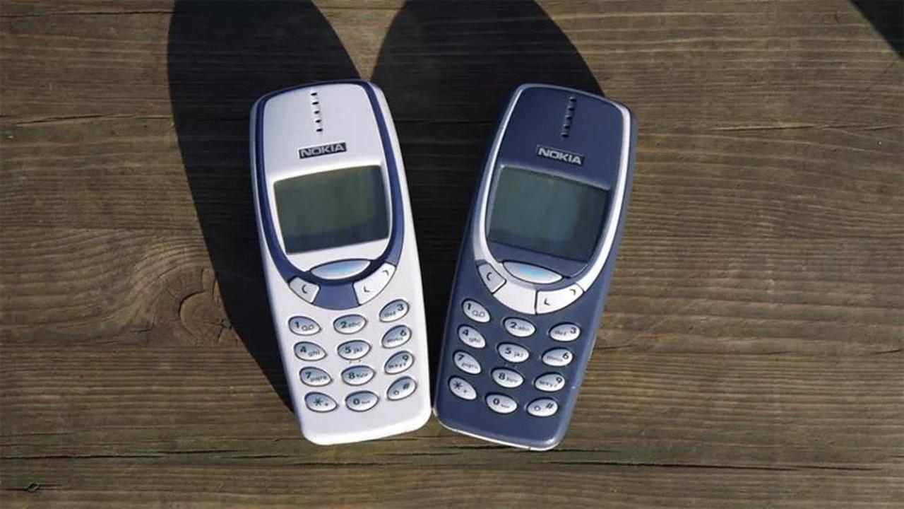 Bu da oldu! Ameliyatla midesinden Nokia 3310 çıkarıldı