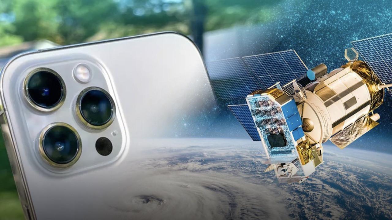 iPhone 13'ün uydu özelliği hakkında çarpıcı iddia!