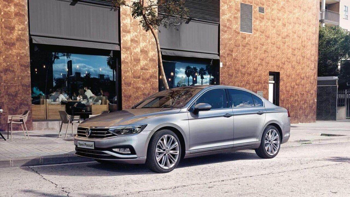 2021 Volkswagen Passat fiyatlarında büyük indirim! - Page 1