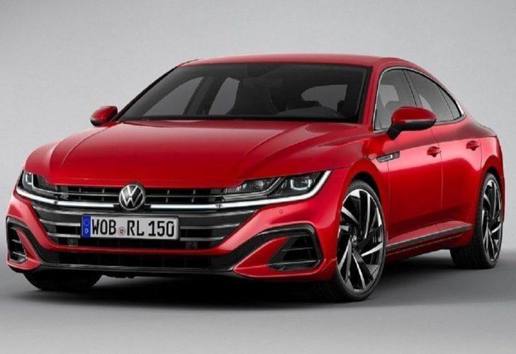 2021 Volkswagen Passat fiyatlarında büyük indirim! - Page 2