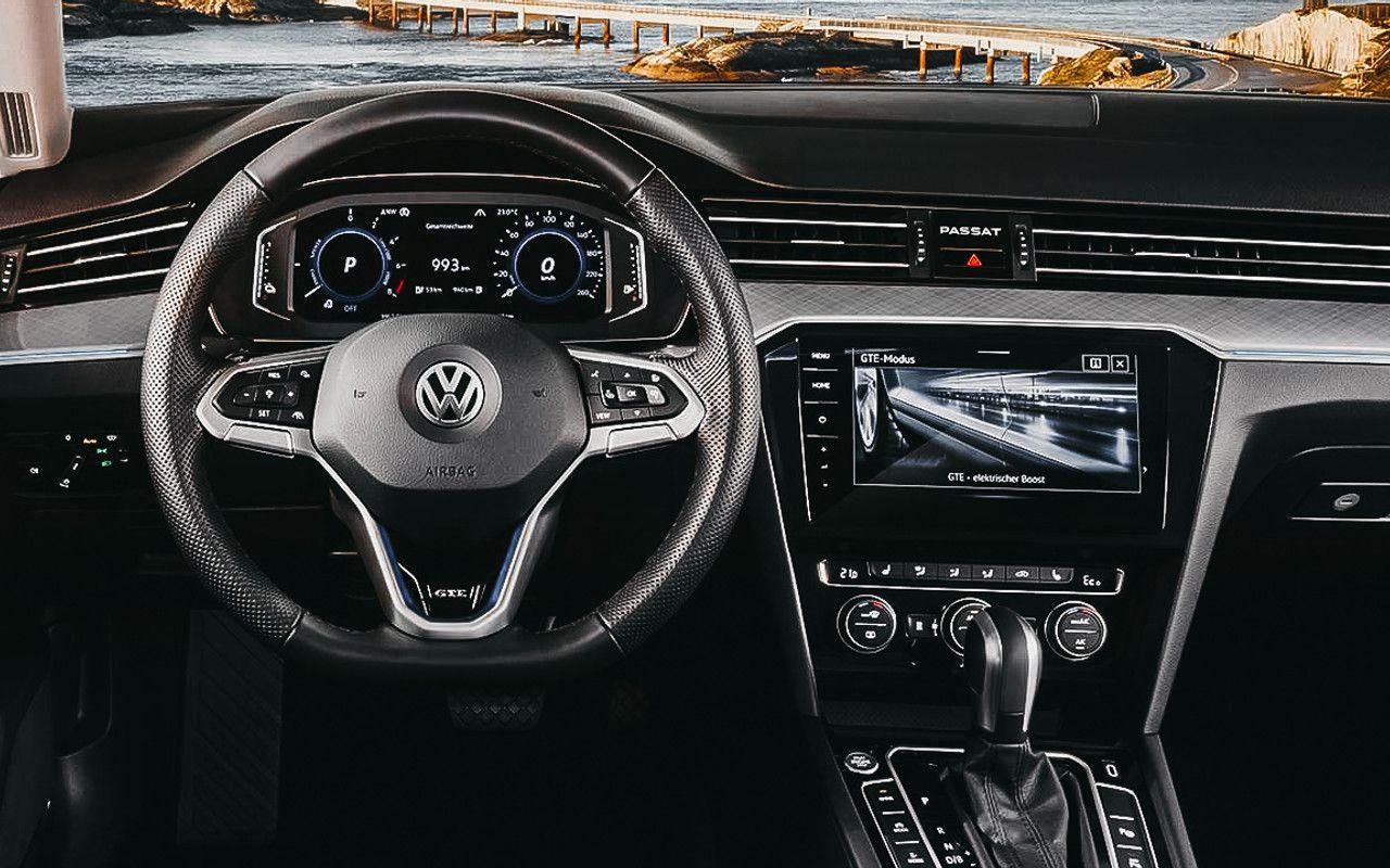 2021 Volkswagen Passat fiyatlarında büyük indirim! - Page 3