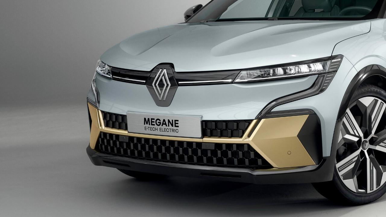 2021 Renault Megane Sedan fiyat listesi! Şimdi tam zamanı!
