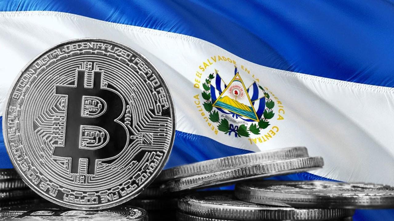 El Salvador'dan şaşırtıcı karar! Bitcoin kabul etmeyen işletmeler cezalandırılacak!