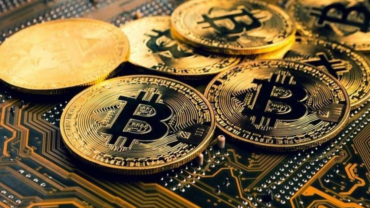 Birileri daha Bitcoin'den zengin oldu!