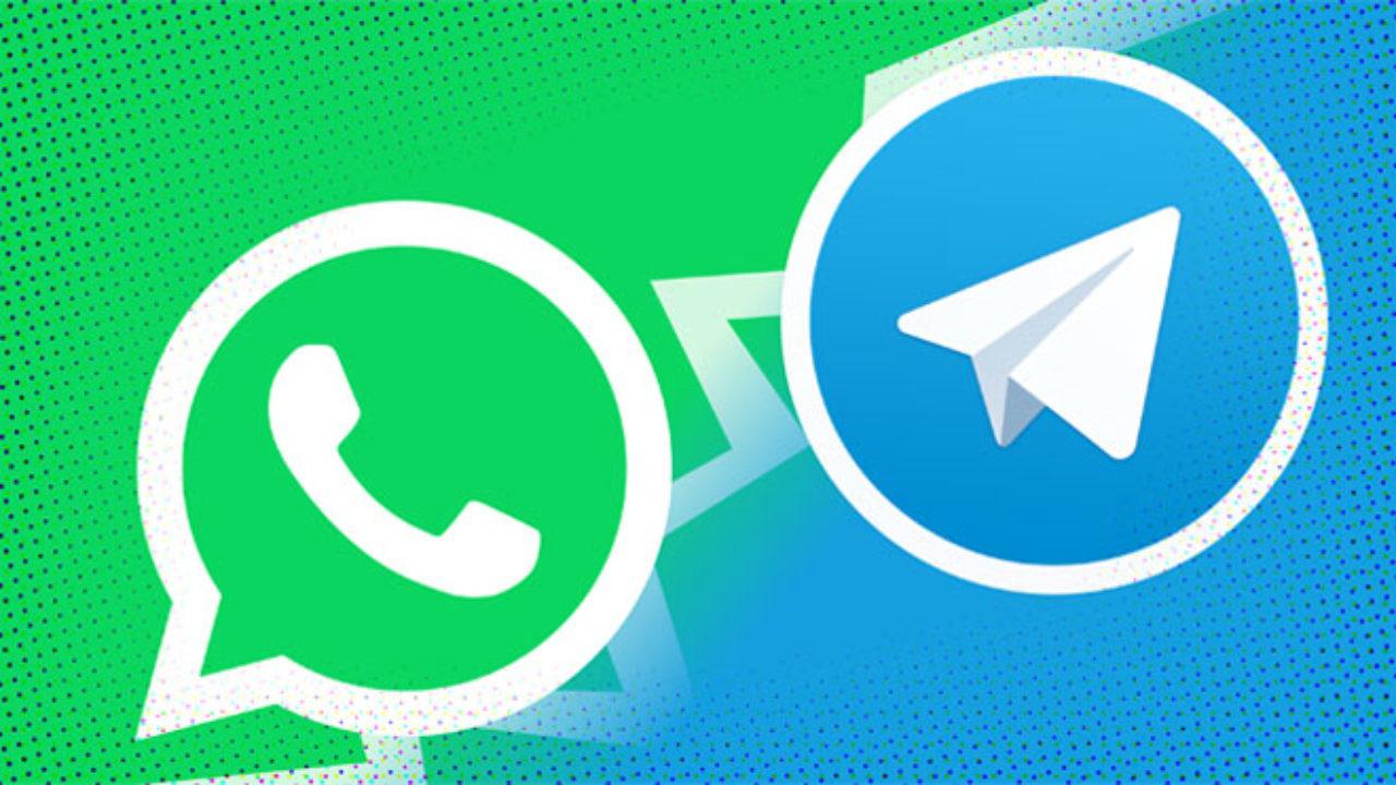 Telegram WhatsApp ile dalga geçti! Hangi Yıldayız?