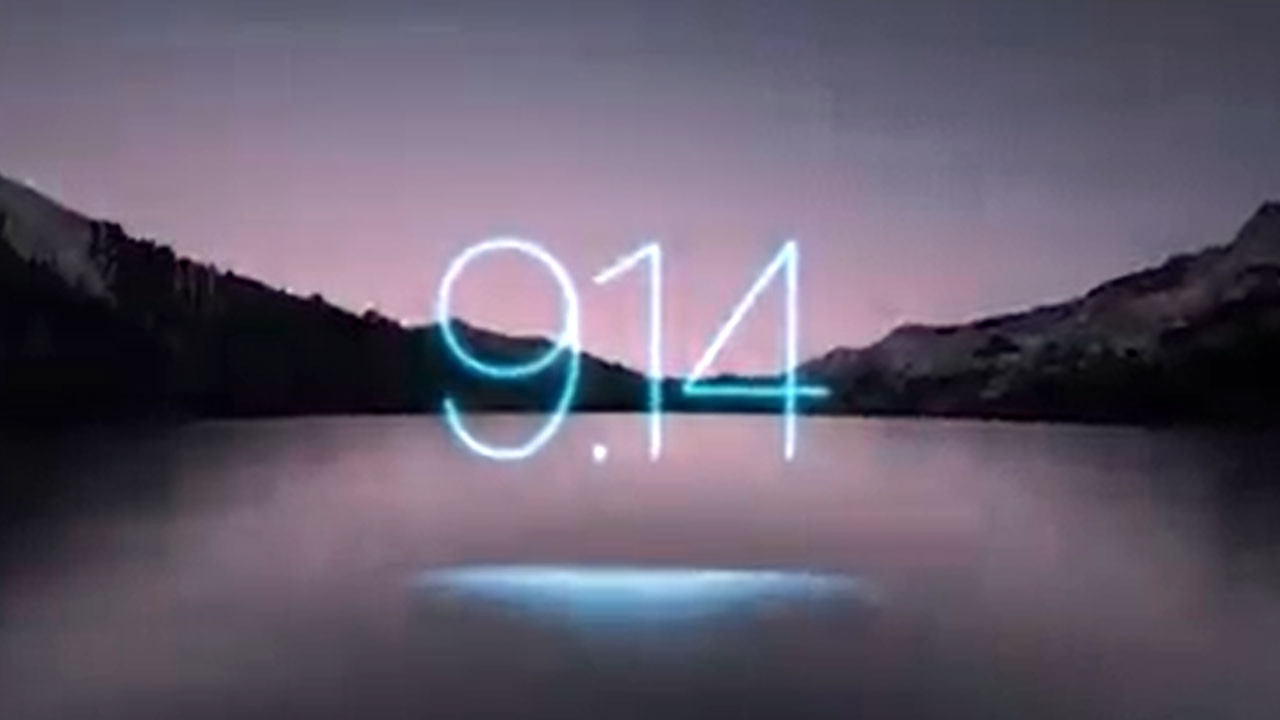 Apple beklenen etkinliğin tarihini açıkladı