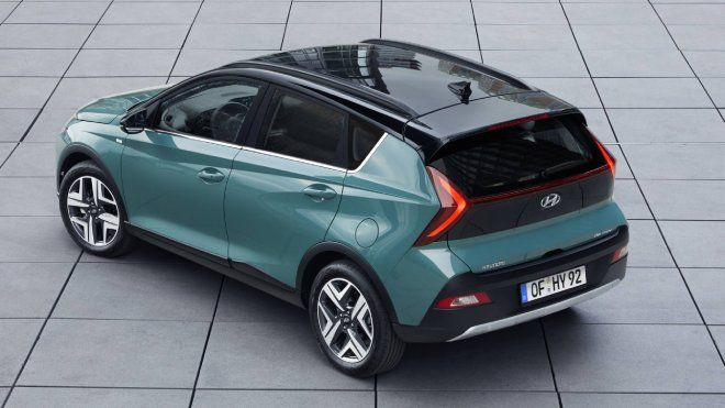 Yeni Hyundai Bayon fiyat listesi! Eylül ayı son fırsat! - Page 1