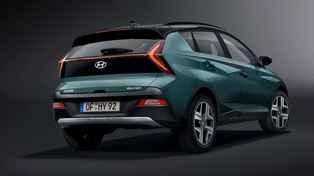 Yeni Hyundai Bayon fiyat listesi! Eylül ayı son fırsat! - Page 2