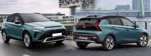 Yeni Hyundai Bayon fiyat listesi! Eylül ayı son fırsat! - Page 4
