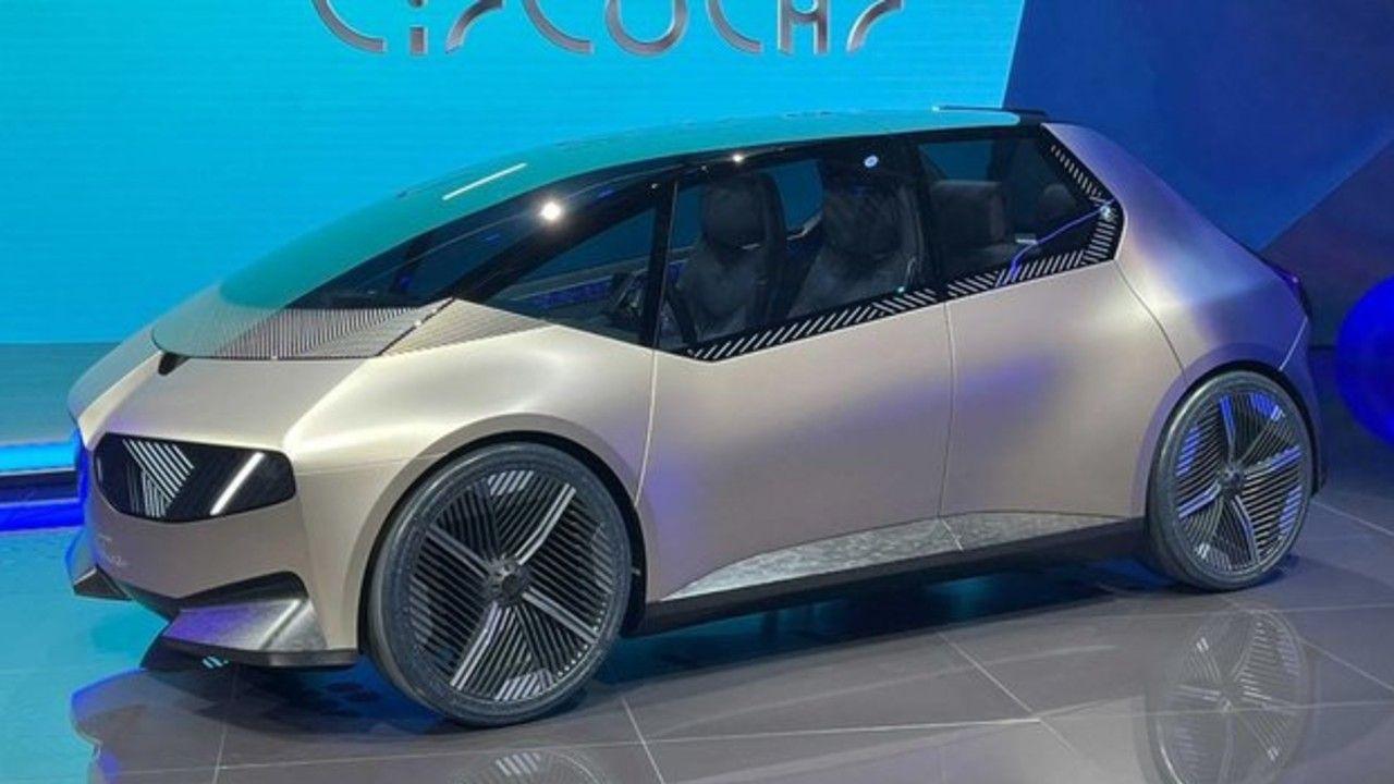 İşte yakın gelecekte satılacak yeni nesil otomobiller - Page 1