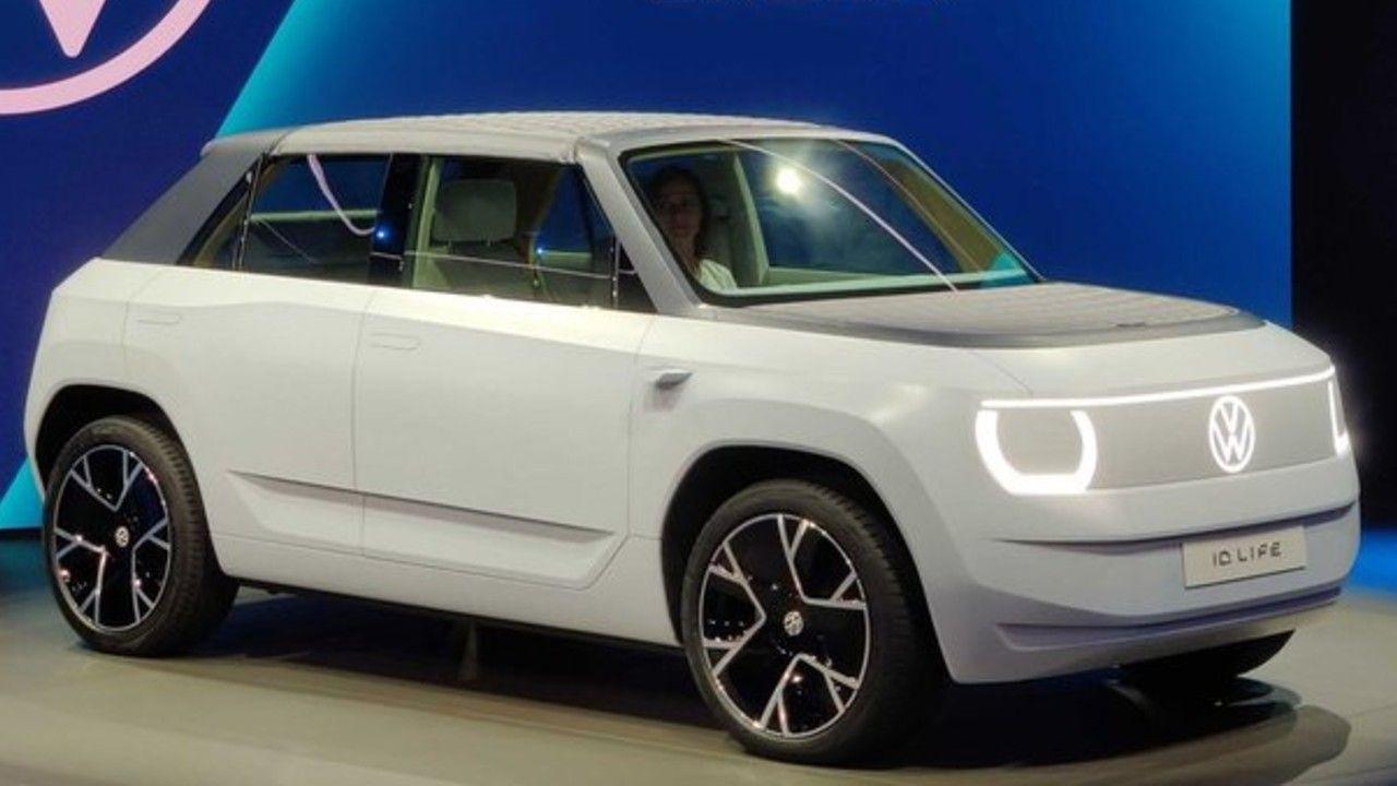 İşte yakın gelecekte satılacak yeni nesil otomobiller - Page 3