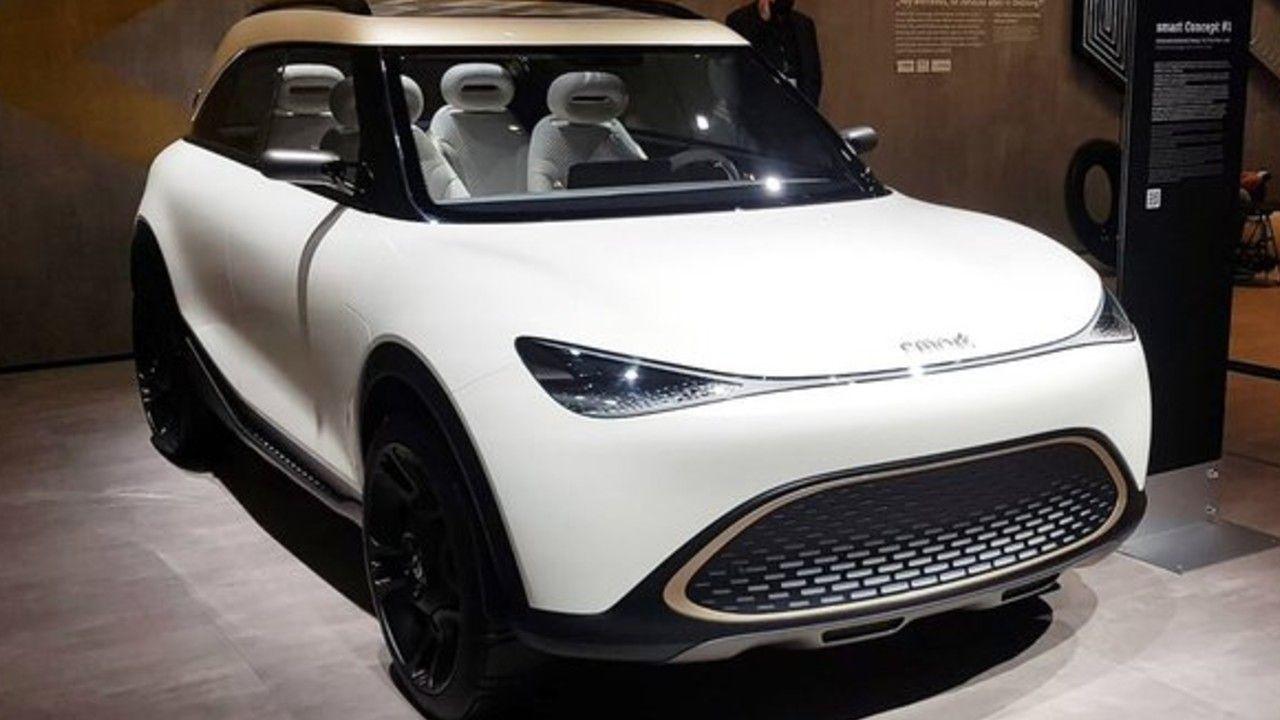 İşte yakın gelecekte satılacak yeni nesil otomobiller - Page 4