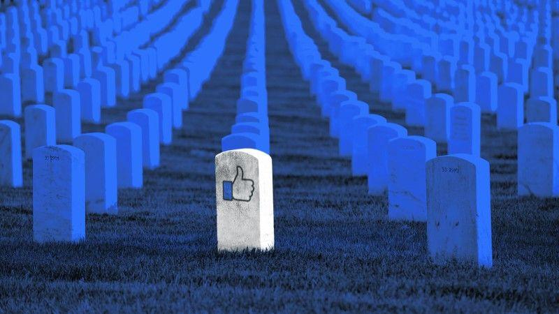 Öldükten sonra sosyal medya hesaplarınıza ne olacak? - Page 3