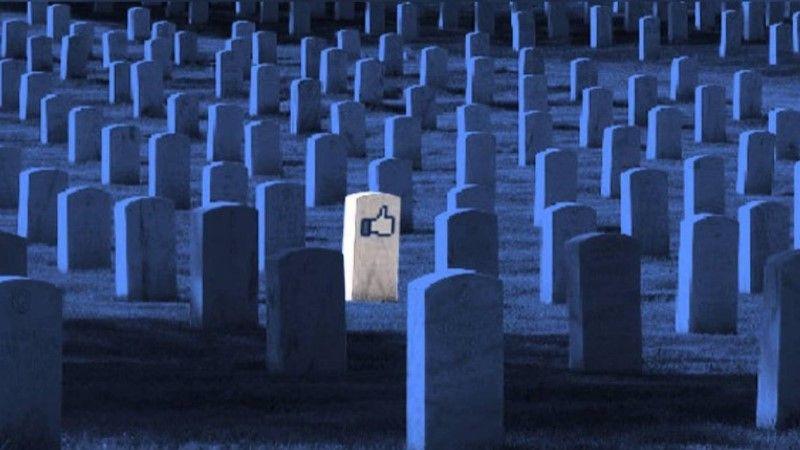 Öldükten sonra sosyal medya hesaplarınıza ne olacak? - Page 2